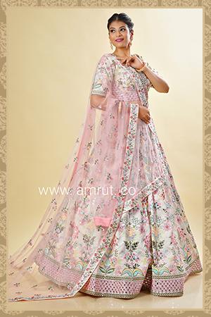 Bridemaid Lehengas